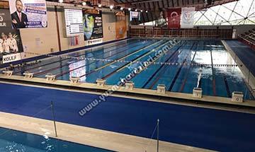 Mersin Olimpik Yüzme Havuzu
