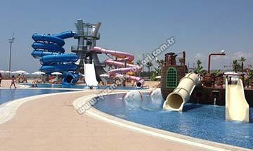 Deniz Park Aqua